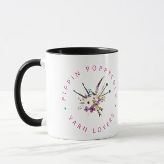 Yarn Lovers 15oz Mug