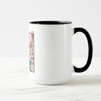 Yarn Monster Mug