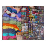 Yarn Shop Posters