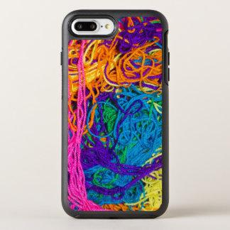 Yarn Tangles OtterBox Symmetry iPhone 8 Plus/7 Plus Case