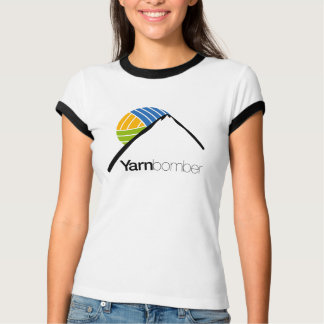 Yarnbomber Ladies Tee