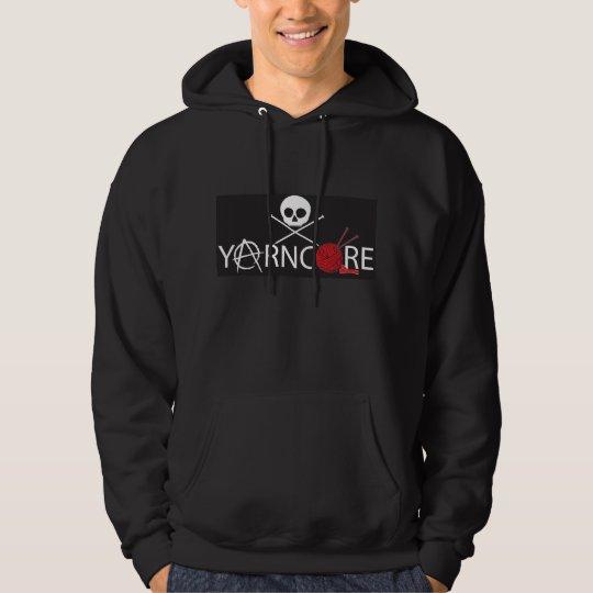 YarnCore Hoodie