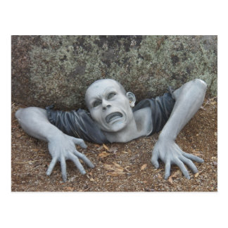 Yarnell, Arizona Zombies Postcard