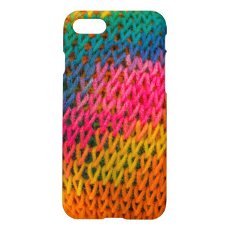 Yarning for you... iPhone 7 case