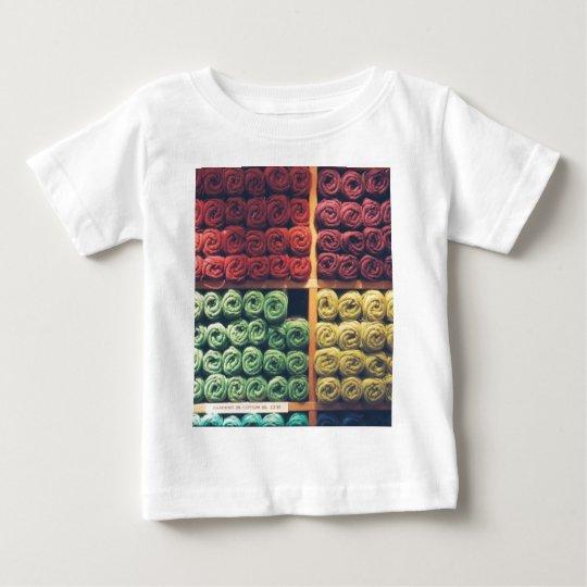 YARNS BABY T-Shirt