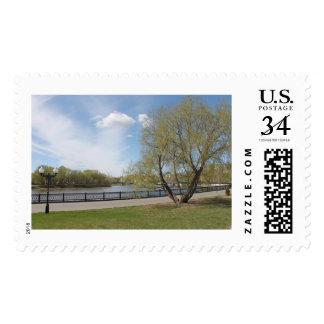 Yaroslavl Postage Stamps