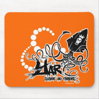 YARR-- mouse mat Mouse Pad