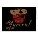 Yarrn Card