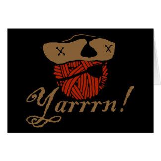 Yarrn Cards