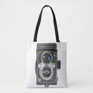 Yashica-Mat Tote Bag