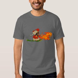 Yasim the Warlock T Shirt