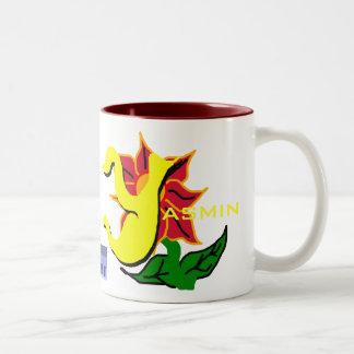 Yasmin Personalized Mug