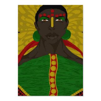Yasmin Warsame Reference 4 (Sketchbook Pro) Card
