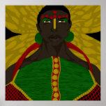 Yasmin Warsame Reference 4 (Sketchbook Pro) Posters