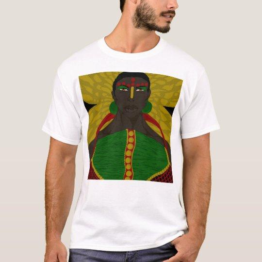 Yasmin Warsame Reference 4 (Sketchbook Pro) T-Shirt