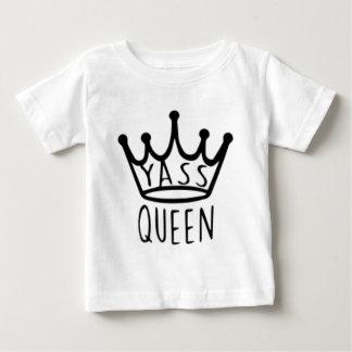 yass-queen baby T-Shirt