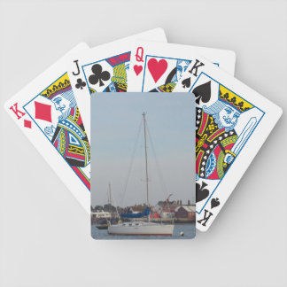 Yate Aragorn Baraja Cartas De Poker