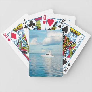 Yate Baraja Cartas De Poker