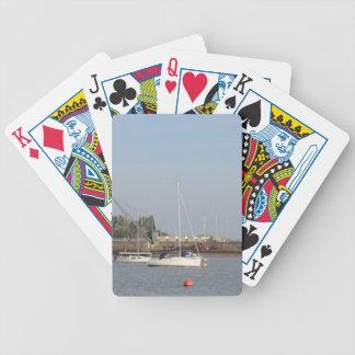 Yate Egale Baraja Cartas De Poker