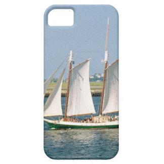 Yate en el puerto de Boston iPhone 5 Coberturas