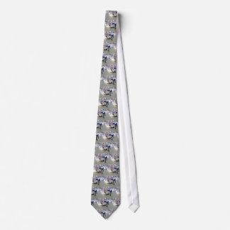 Yate imponente Ayesha Corbatas Personalizadas