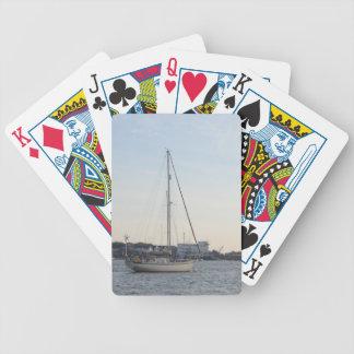 Yate Mahala Baraja Cartas De Poker