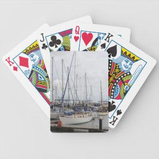 Yate Phoenix de Hamble Baraja Cartas De Poker