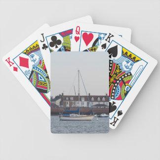 Yate Samphire Baraja Cartas De Poker