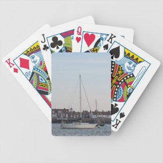 Yate Traigh Baraja Cartas De Poker