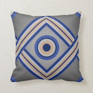 Yates Throw Pillow