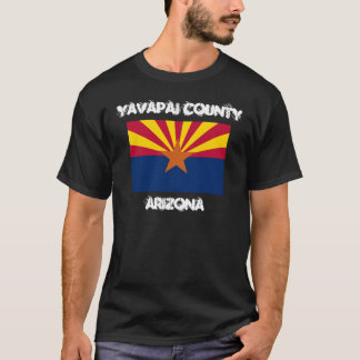 Yavapai County, Arizona T-Shirt