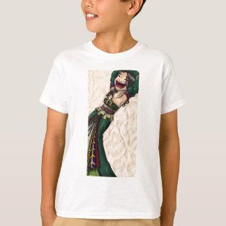 Yawner T-Shirt