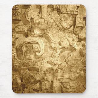 Yaxchilan Lintel #25 Mouse Pad
