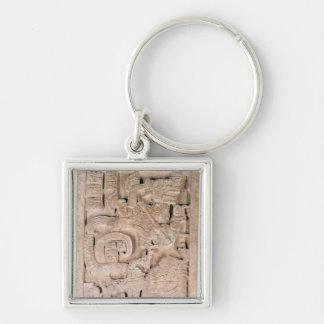 Yaxchilan lintel , Late Classic period Keychain