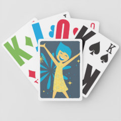 YAY! BICYCLE PLAYING CARDS