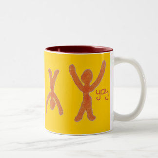Yay Cup