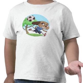 Yay - Footy T-shirt