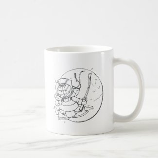 Yay Kendo! Mug
