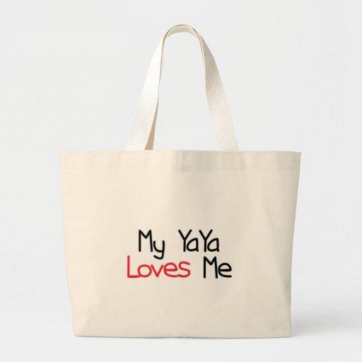 YaYa Loves Me Bag