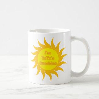 YaYa's Sunshine Coffee Mug