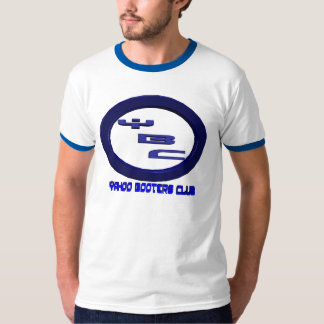 YBC (Yahoo Booters Club) T-Shirt
