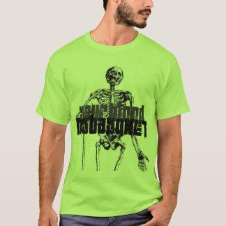 YBMB Green T-Shirt