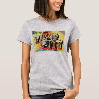 Ybor City Florida FL Old Vintage Travel Souvenir T-Shirt