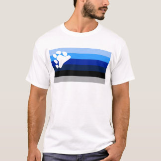 YBOR ISLA VIEQUES BLUES T-Shirt