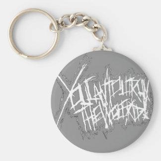 YCOTW,K! keychain