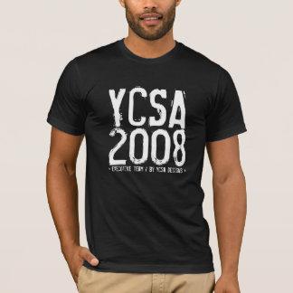 YCSA executive team shirt w/ sleeves
