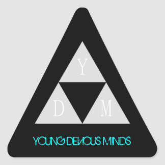 YDM Stickers