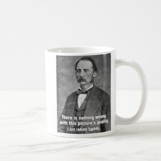 Ye Dirty Olde Man 2 Coffee Mug