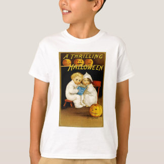 Ye Ghost Story T-Shirt