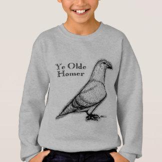 Ye Olde Homer Sweatshirt